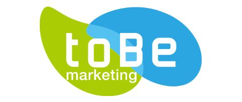 toBeM_logo