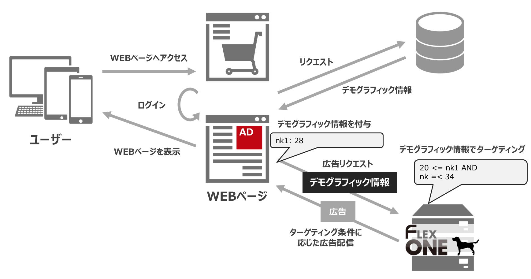 flexone-custom-targeting-image5